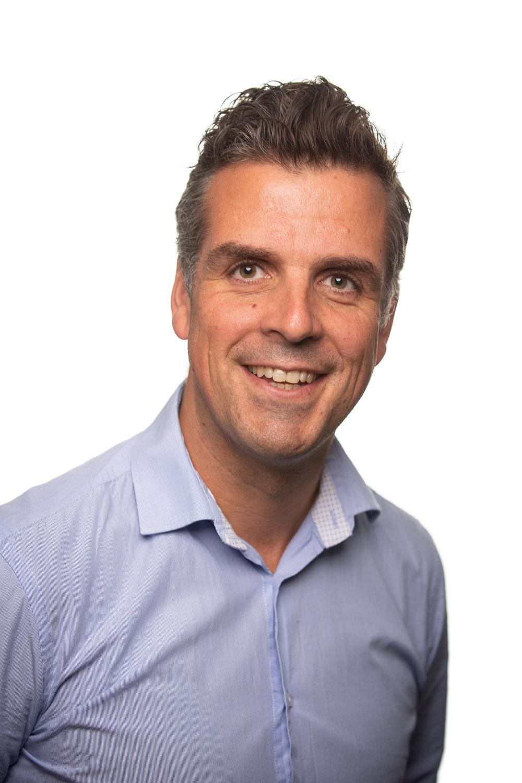 Rob Groenendaal